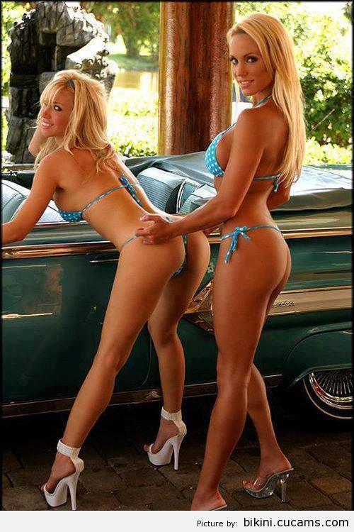 Bikini Swiss Tan by bikini.cucams.com