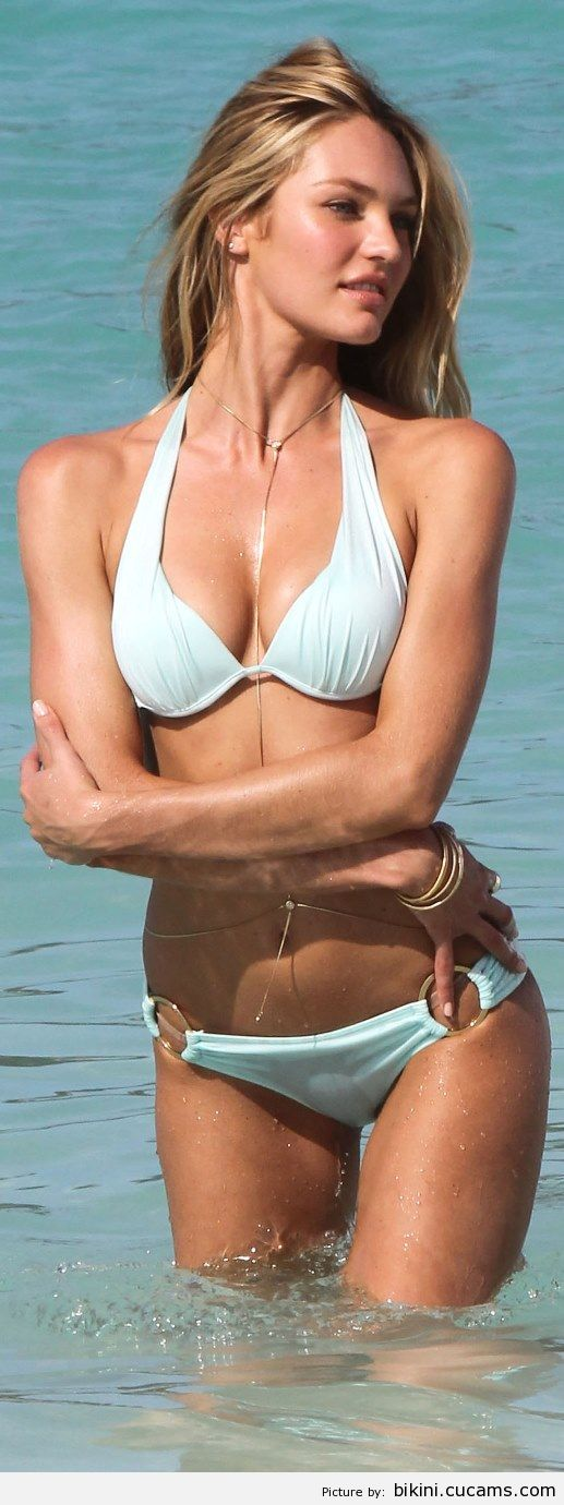 Bikini Messy Choking by bikini.cucams.com