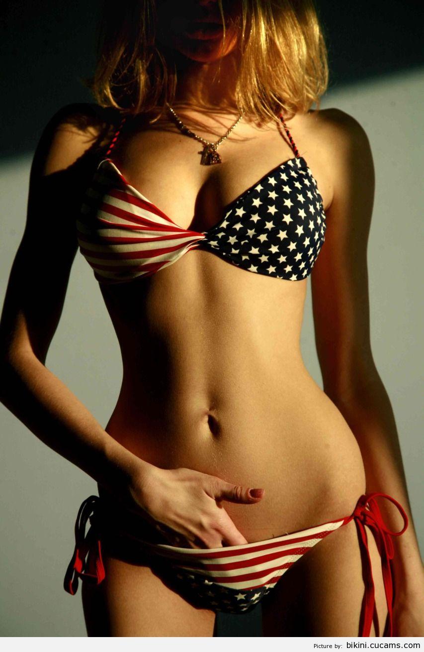 Bikini Tongue Adult by bikini.cucams.com