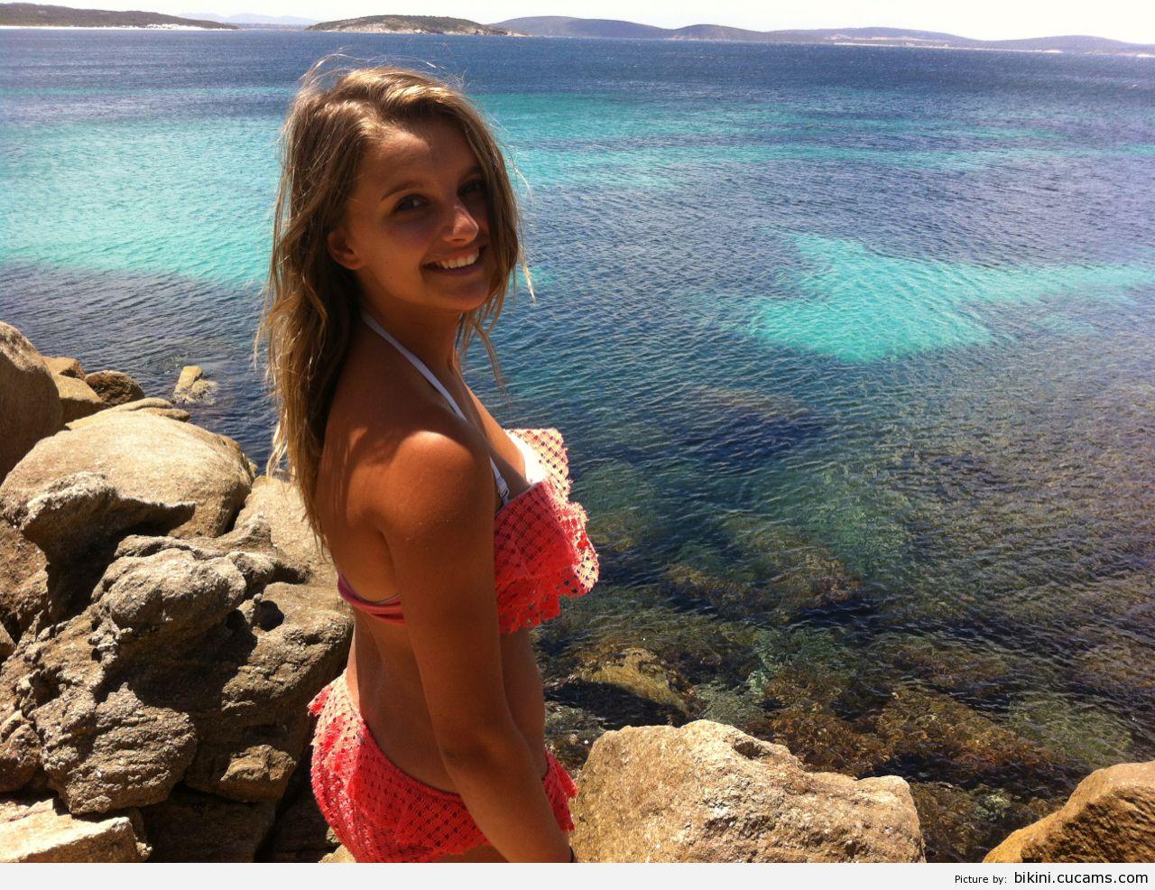 Argentinian Bikini 62
