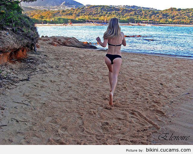 Bikini Gyno Toilet by bikini.cucams.com