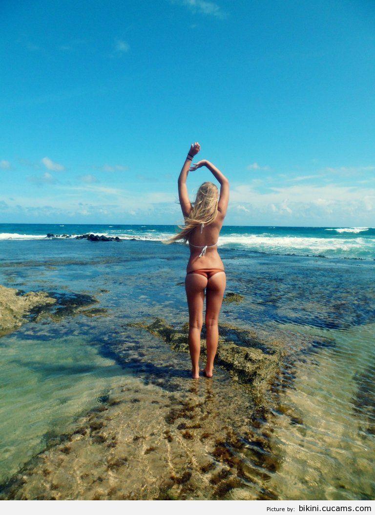 Bikini Lactating Hairless by bikini.cucams.com