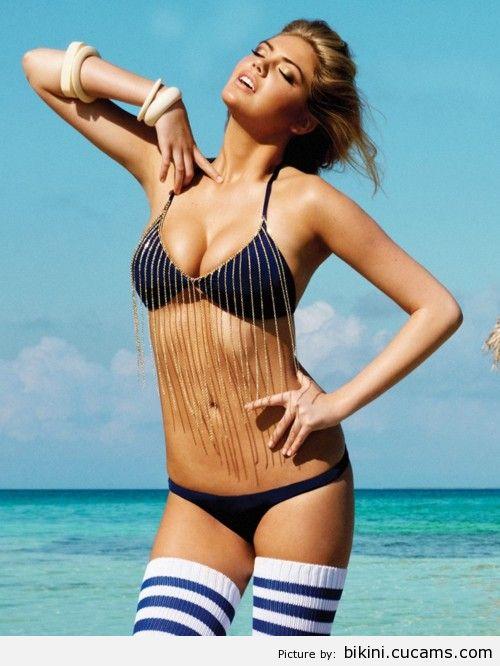 Bikini Gangbang Handjob by bikini.cucams.com