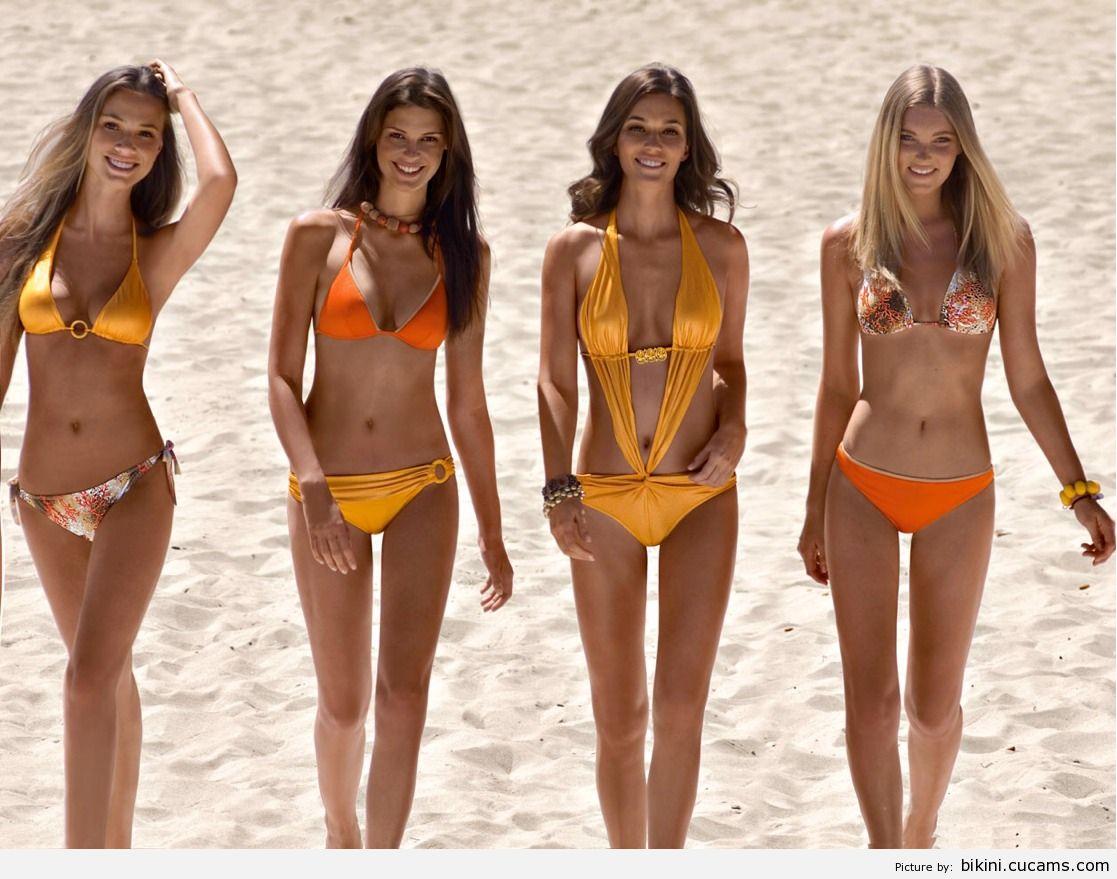 Hanro women's lingerie sizing chart