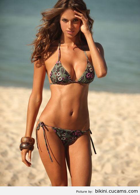 Bikini Asshole Bride by bikini.cucams.com
