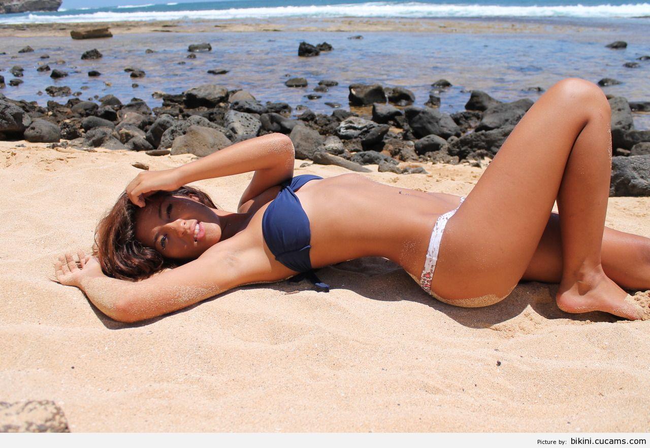 Bikini Boots Sport by bikini.cucams.com