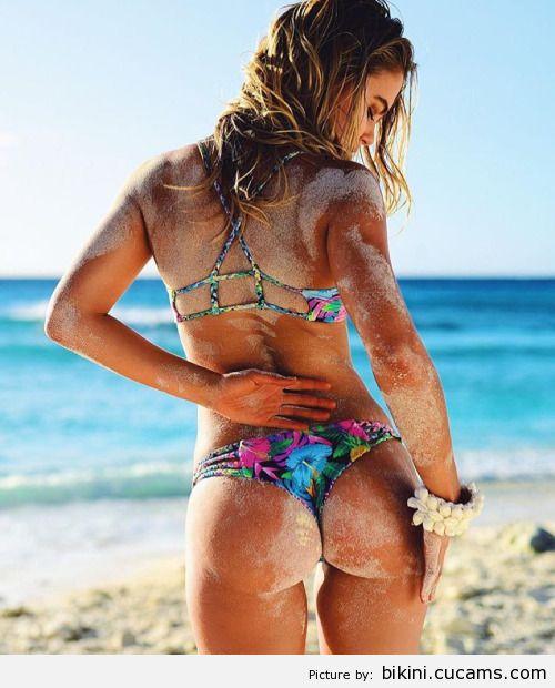 Bikini Bend Braces by bikini.cucams.com