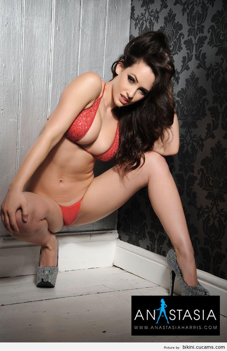 Bikini Lace Foreplay by bikini.cucams.com
