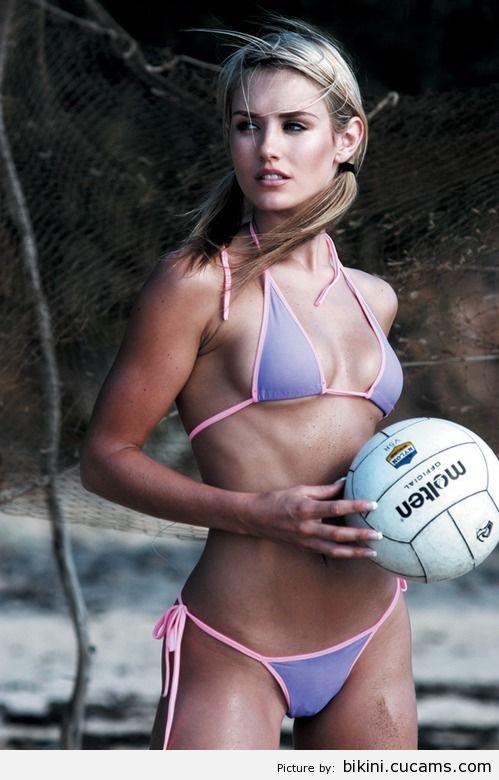 Bikini Rectal Naughty by bikini.cucams.com