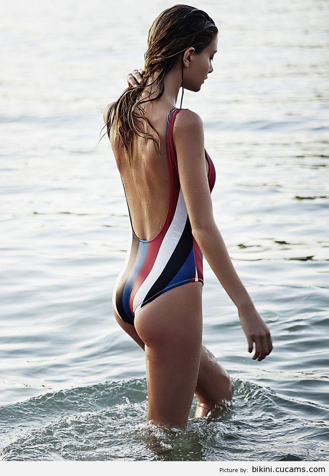 Bikini Clit Nude by bikini.cucams.com