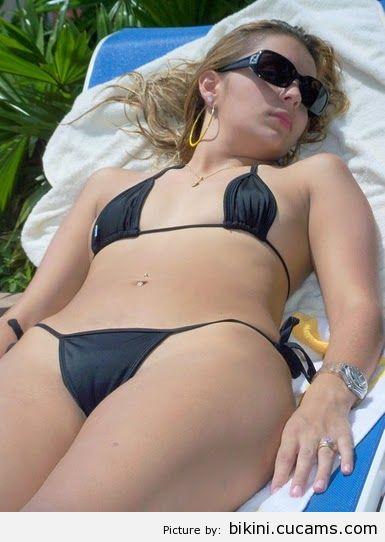 Bikini Goddess Farm by bikini.cucams.com