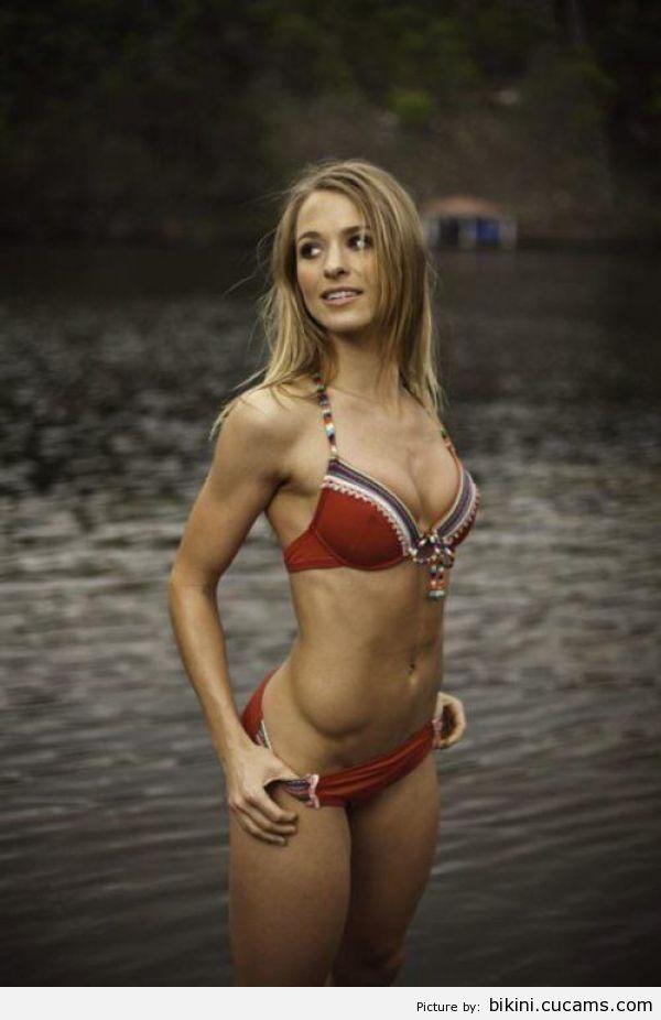 Bikini Classy Balls by bikini.cucams.com