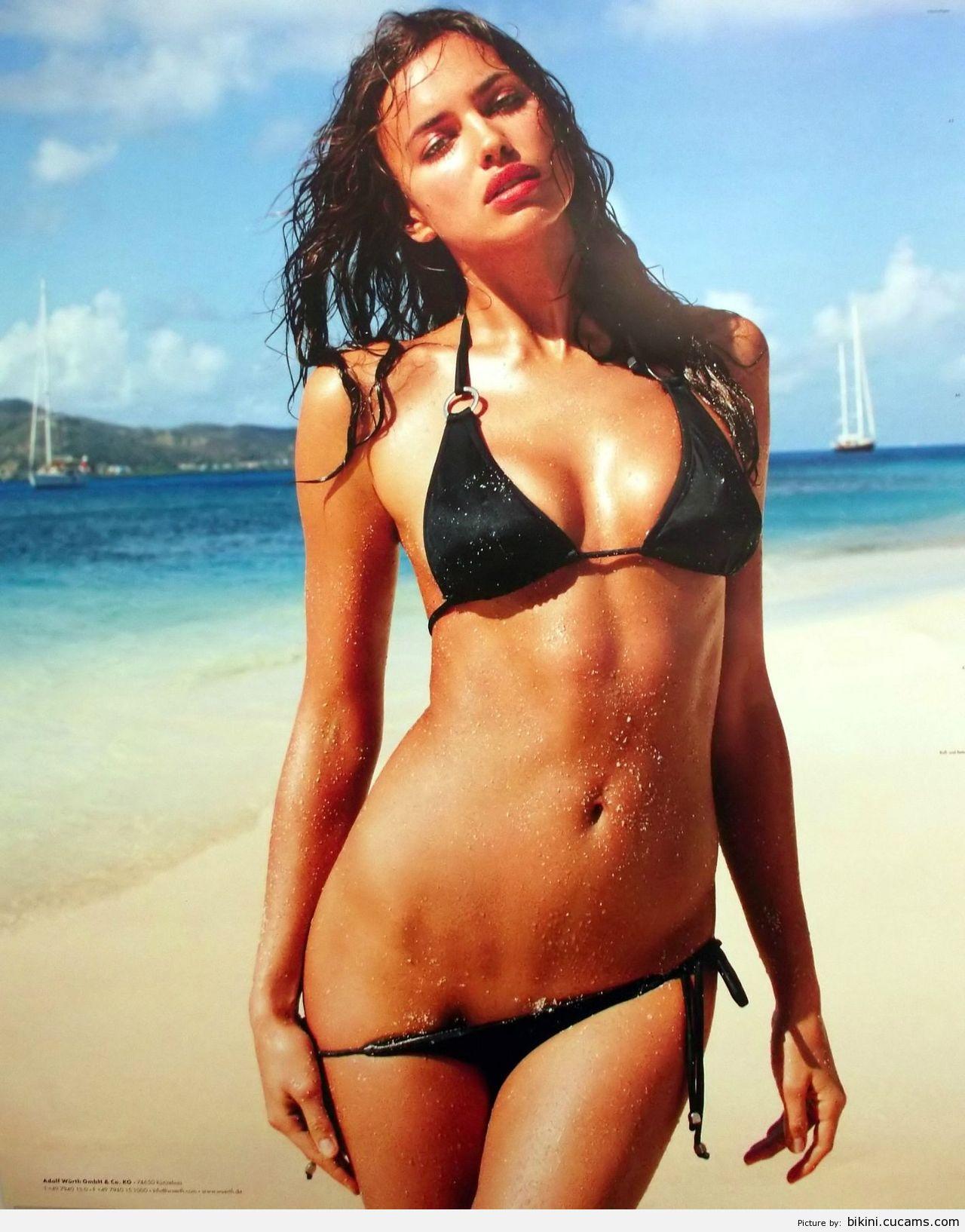 Bikini Wax Buttplug by bikini.cucams.com
