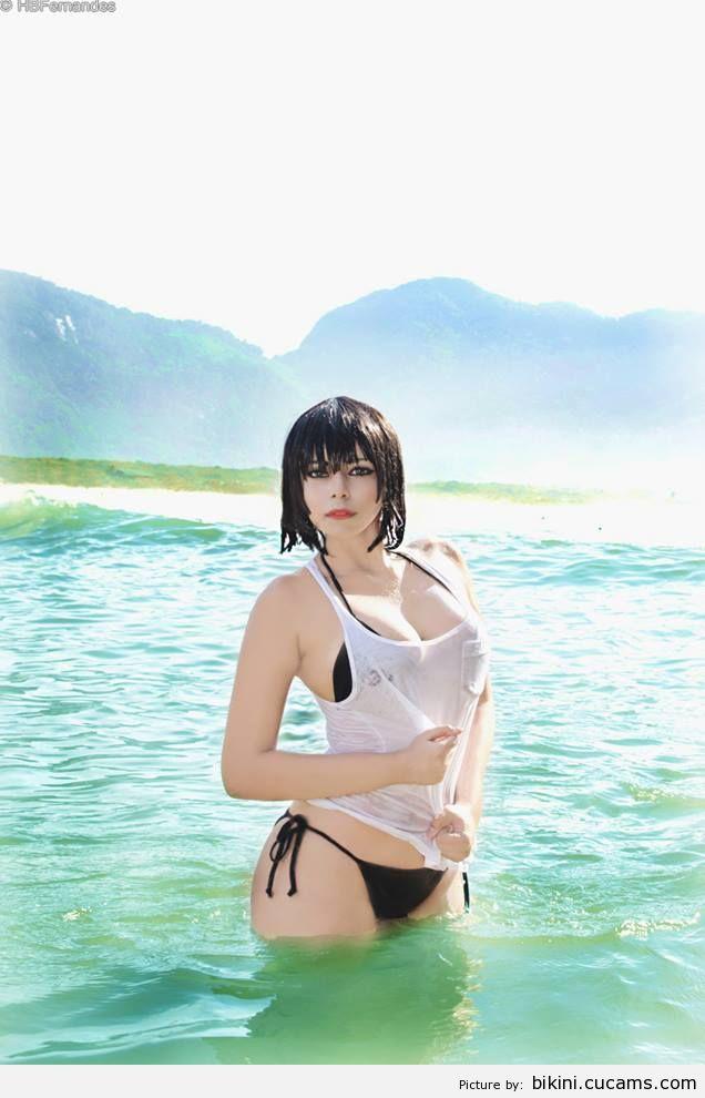 Bikini Underwear Tiny by bikini.cucams.com