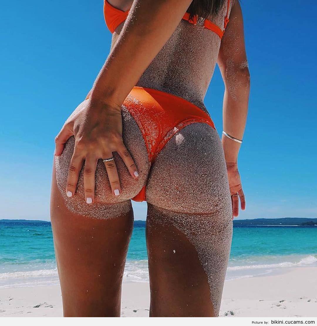 Bikini Vid Outdoor by bikini.cucams.com