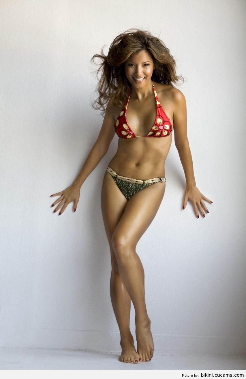 Bikini Banging Short by bikini.cucams.com