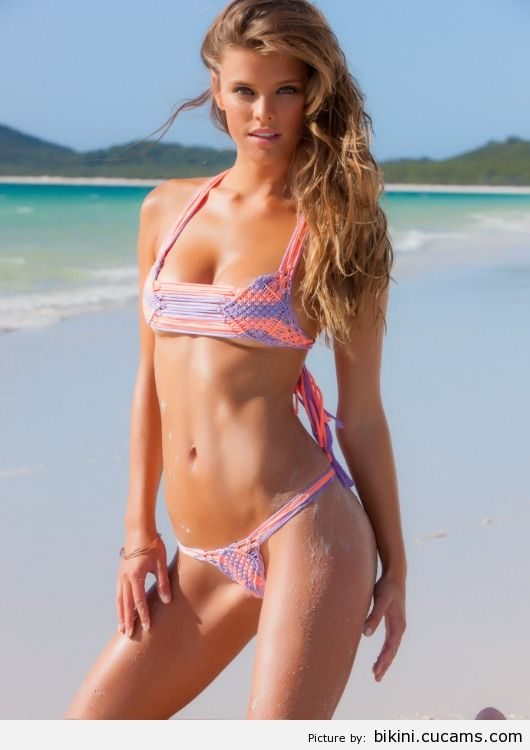 Bikini Doll Tight by bikini.cucams.com