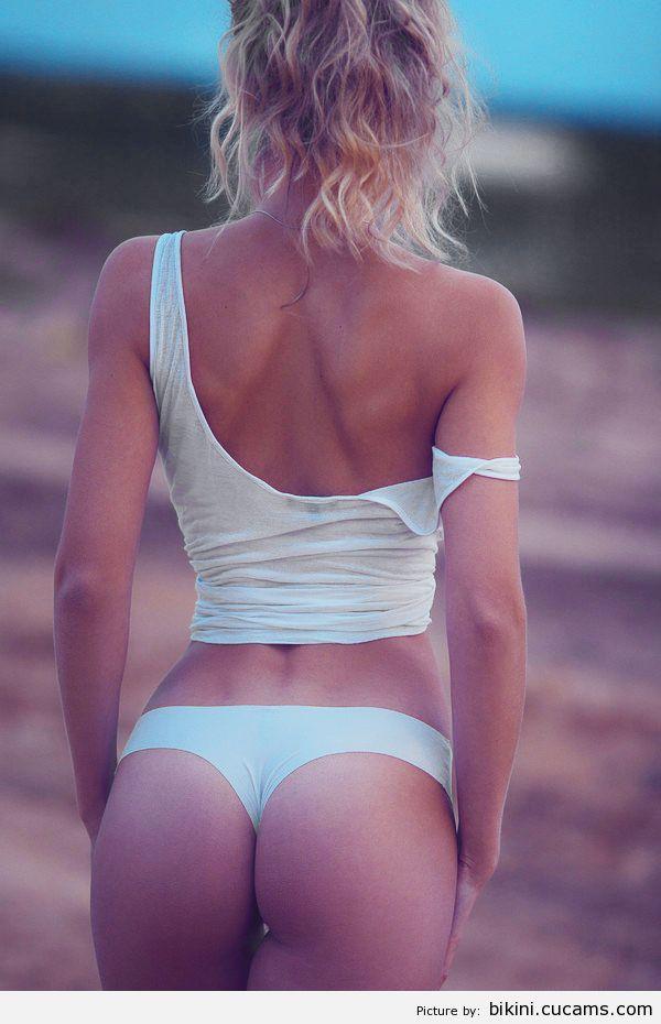 Bikini Spandex Hard by bikini.cucams.com