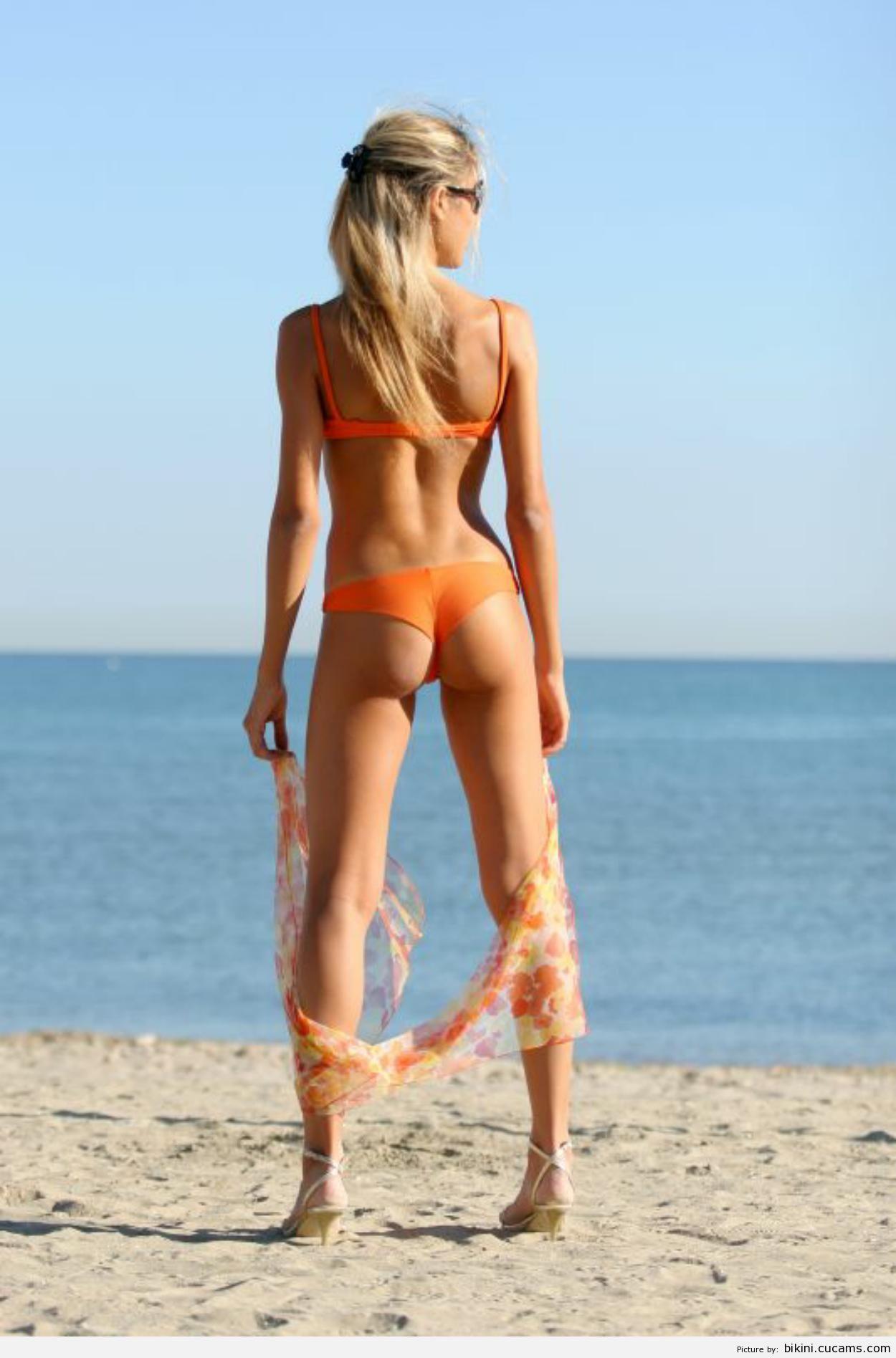 Bikini Tiny Cum by bikini.cucams.com