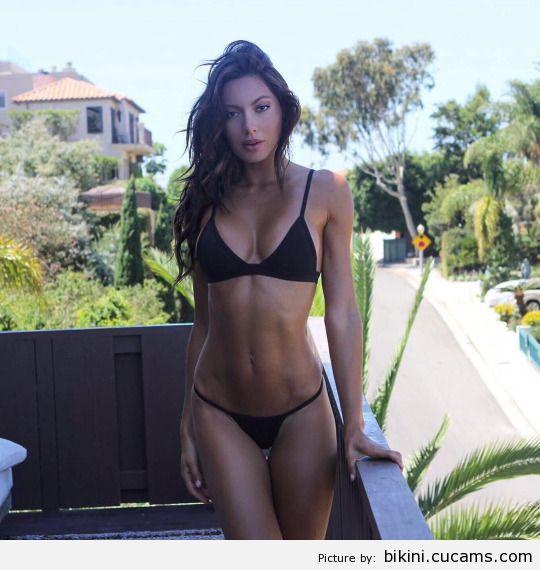 Bikini Braces Nudist by bikini.cucams.com
