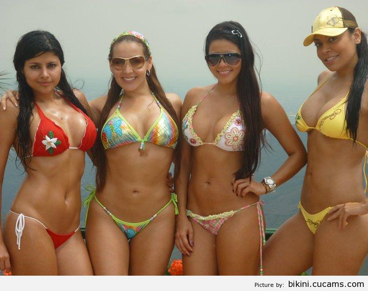 Bikini Ethnic High by bikini.cucams.com