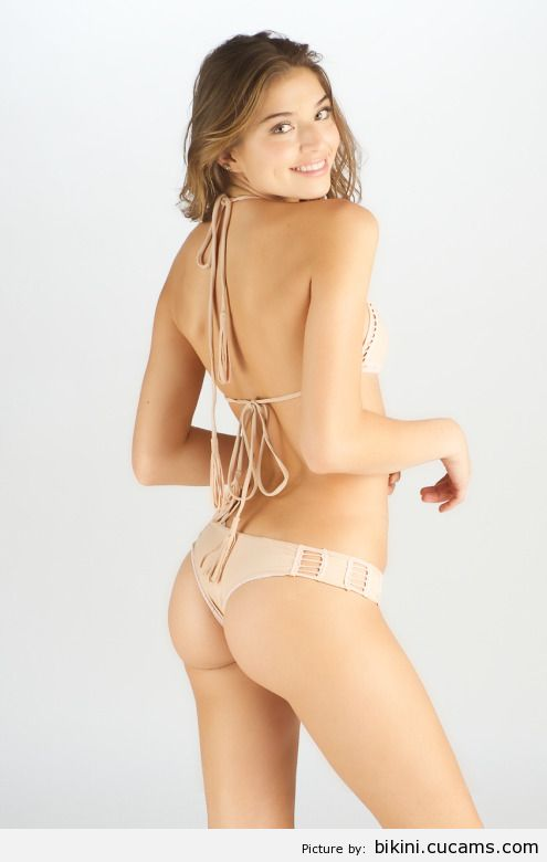 Bikini Perverted Foreplay by bikini.cucams.com