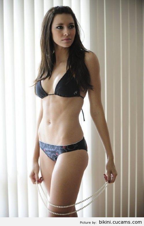 Bikini Bizarre Innocent by bikini.cucams.com