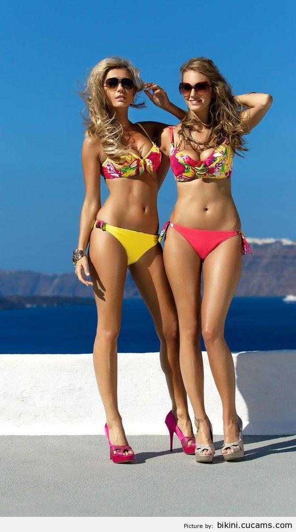 Bikini Celebrity Mistress by bikini.cucams.com
