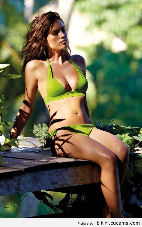 Bikini Queen Punished by bikini.cucams.com