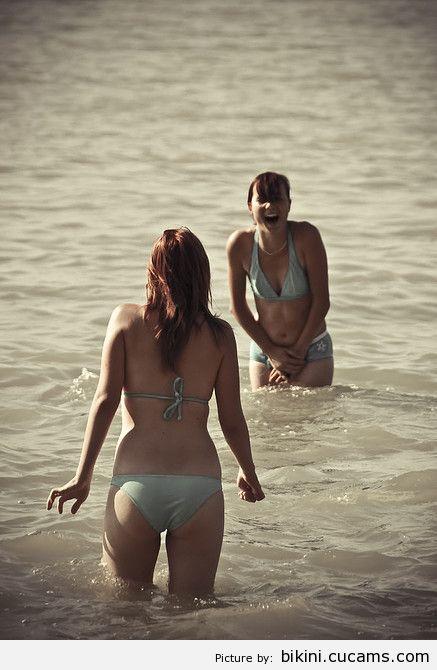 Bikini Voyeur Lingerie by bikini.cucams.com
