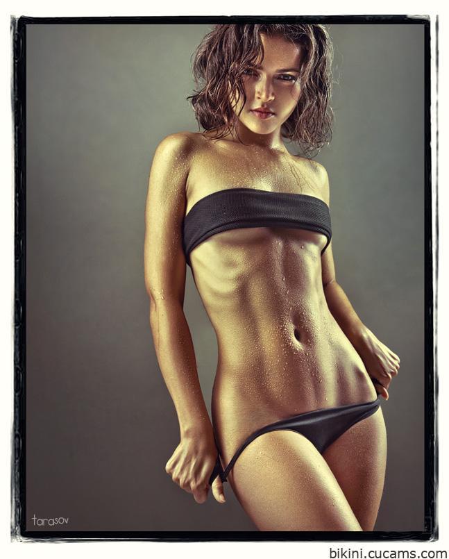 Bikini Ethnic Fucked by bikini.cucams.com