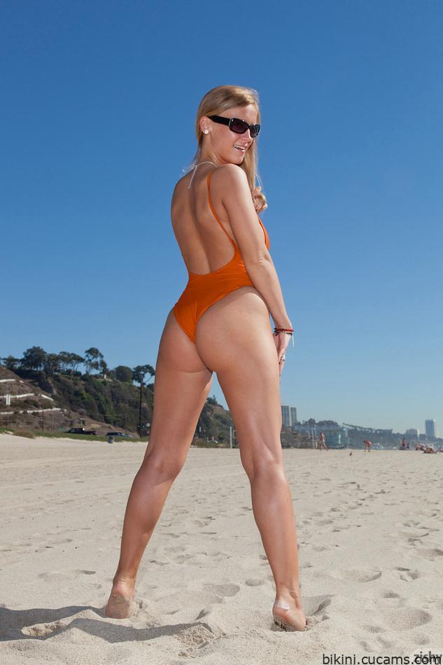 Bikini Rimjob Perky by bikini.cucams.com
