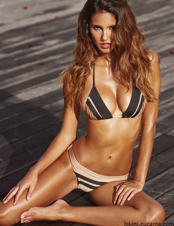 Bikini Pornstar Stripper by bikini.cucams.com