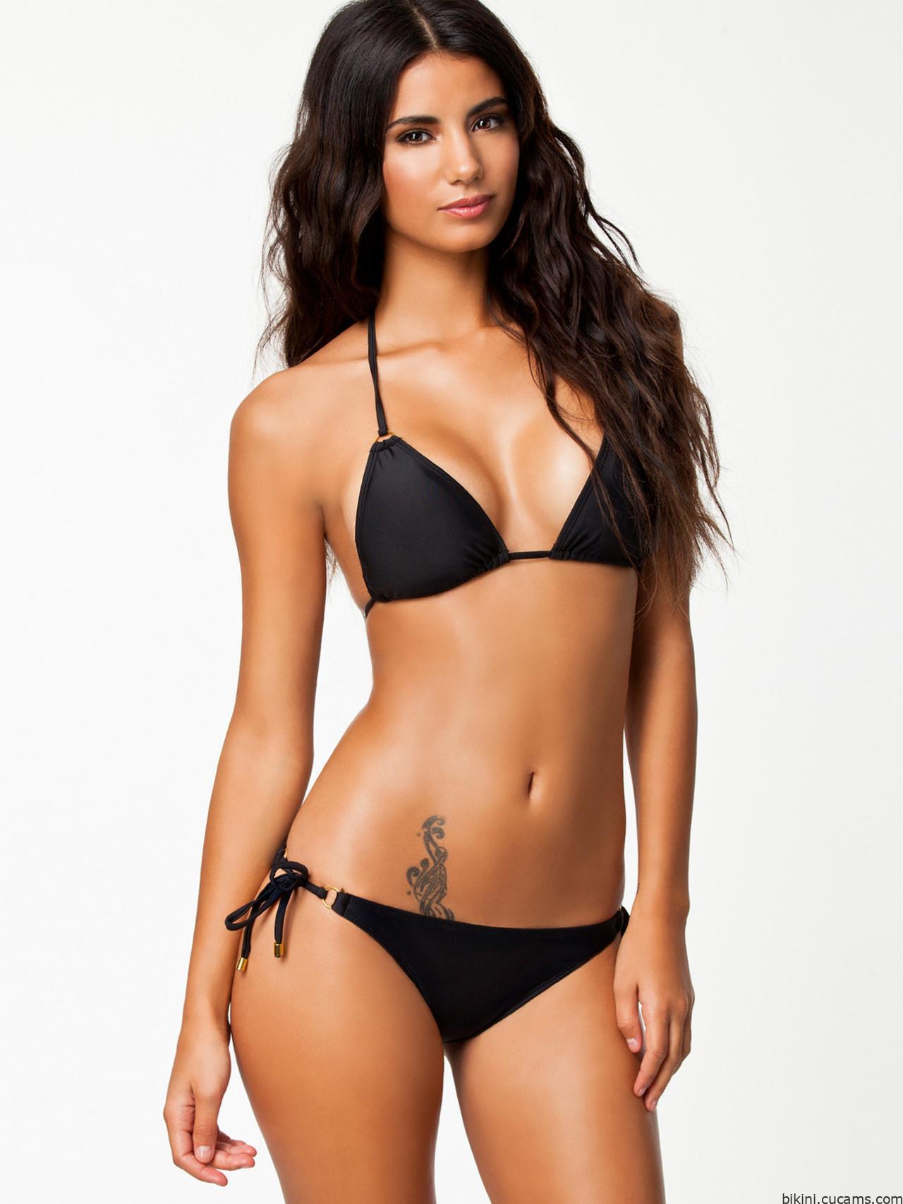 Bikini Solo Innocent by bikini.cucams.com
