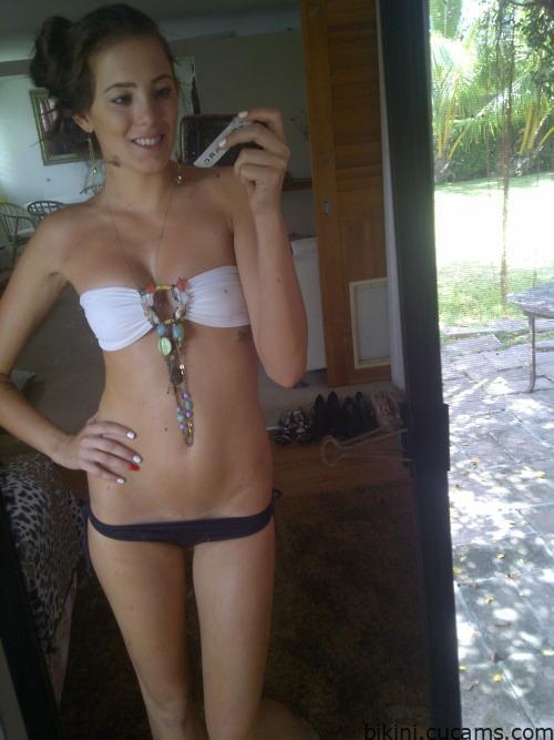 Bikini Bride American by bikini.cucams.com